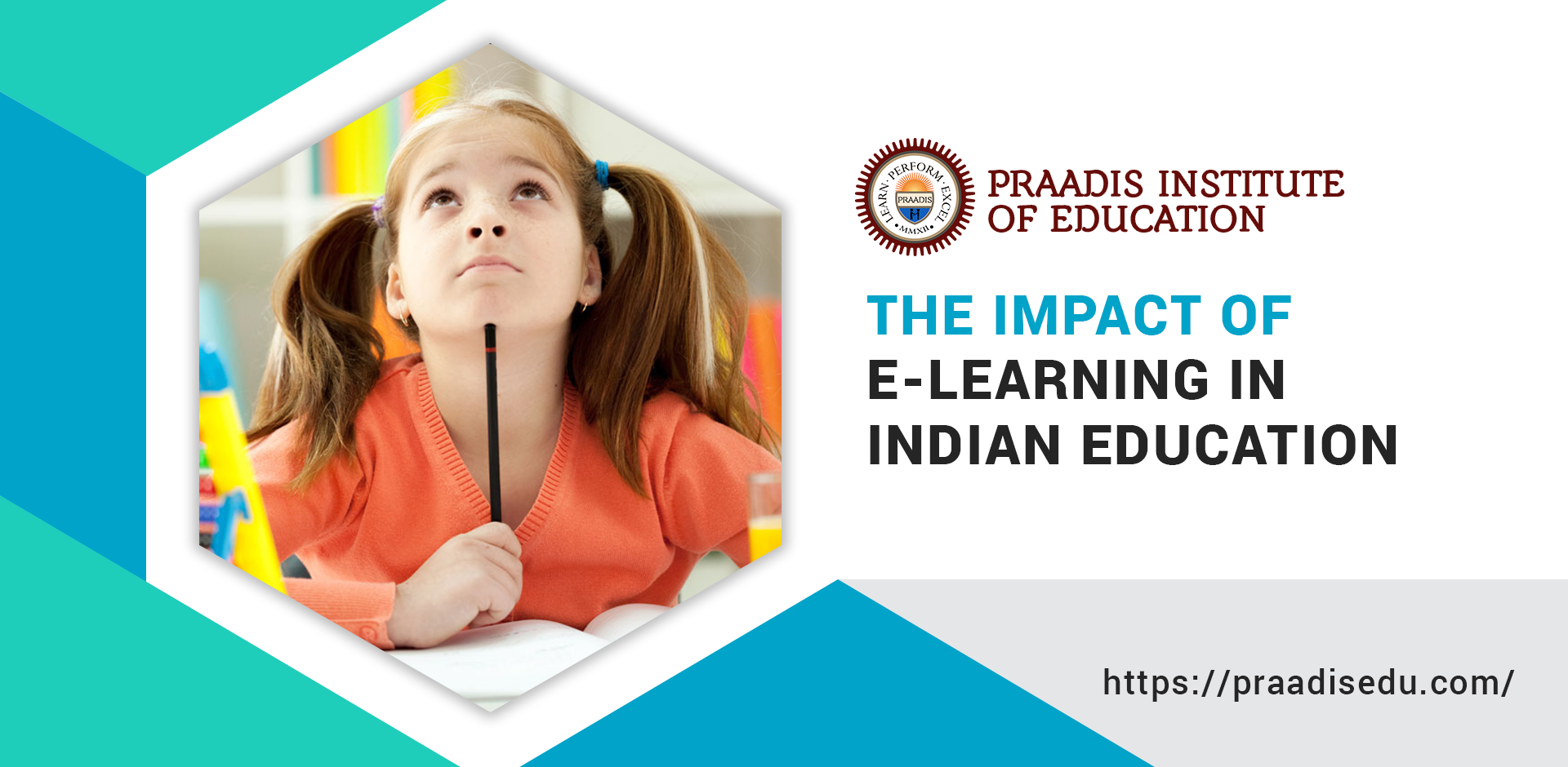 The Impact Of eLearning In Indian Education