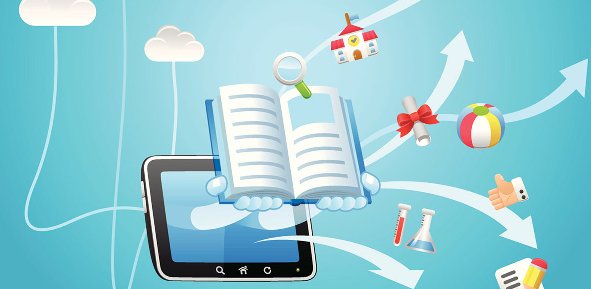 Joyful Educational App for your Android Phone